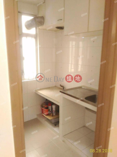 Wo On Building | 1 bedroom Flat for Rent|Wo On Building(Wo On Building)Rental Listings (XGZXQ031100001)_0