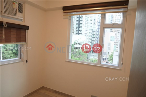 Unique 2 bedroom in Tin Hau   For Sale Eastern DistrictSouth View Building(South View Building)Sales Listings (OKAY-S120363)_0