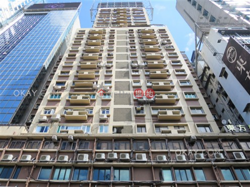 Gorgeous 2 bedroom on high floor with harbour views   Rental   Hyde Centre 海聯大廈 Rental Listings