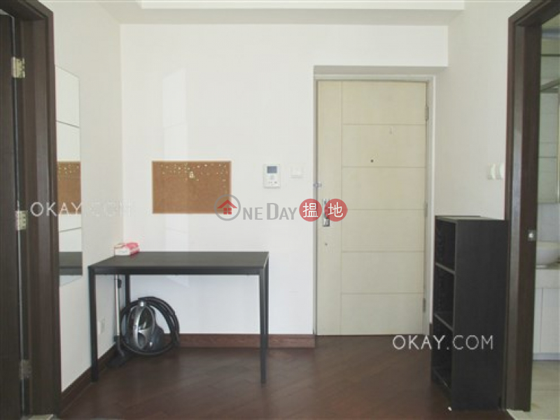 Property Search Hong Kong | OneDay | Residential, Sales Listings | Unique 1 bedroom with balcony | For Sale