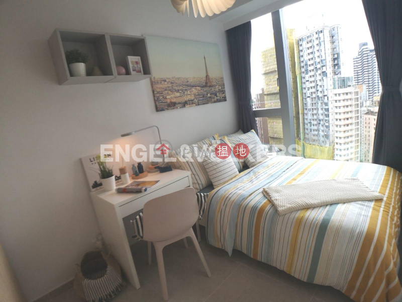 Studio Flat for Rent in Happy Valley, 7A Shan Kwong Road | Wan Chai District Hong Kong Rental HK$ 18,400/ month
