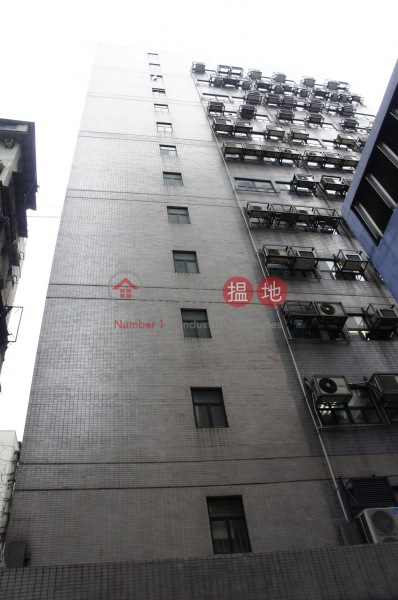 On Lee Building (On Lee Building) Mong Kok|搵地(OneDay)(2)