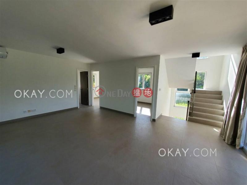 Stylish house with rooftop, balcony | For Sale Nam Pin Wai Road | Sai Kung | Hong Kong | Sales | HK$ 45M