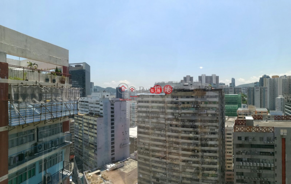 Property Search Hong Kong | OneDay | Industrial Sales Listings, 匯城集團大廈