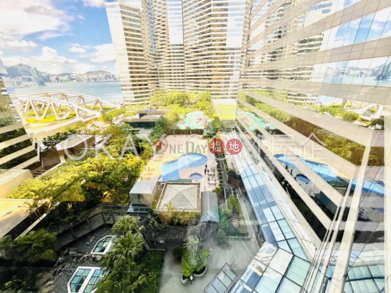 香港搵樓|租樓|二手盤|買樓| 搵地 | 住宅出售樓盤-1房1廁,極高層,星級會所會展中心會景閣出售單位