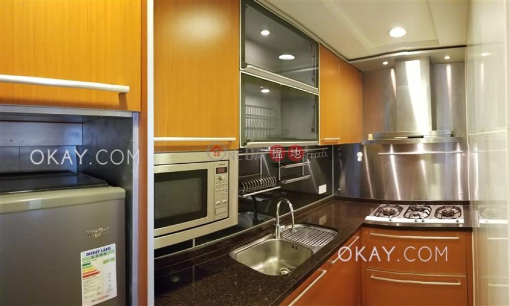 Nicely kept 2 bedroom with harbour views   Rental, 1 Austin Road West   Yau Tsim Mong   Hong Kong   Rental HK$ 33,000/ month