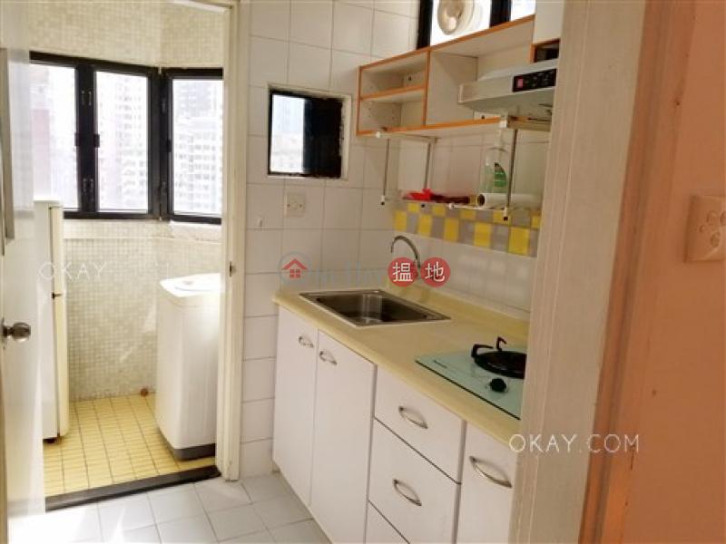 香港搵樓|租樓|二手盤|買樓| 搵地 | 住宅出租樓盤2房1廁,極高層,可養寵物,連租約發售《欣翠閣出租單位》