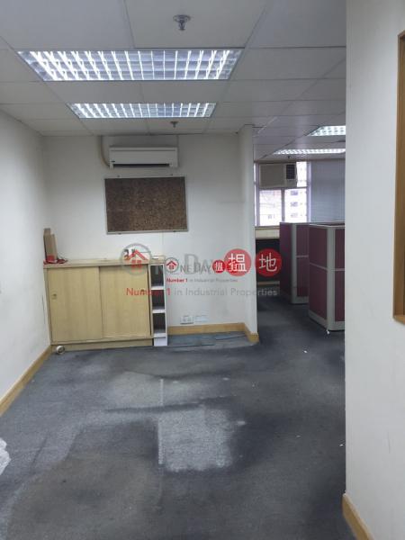 Goldfield Industrial Centre | Very High Industrial, Rental Listings, HK$ 21,000/ month
