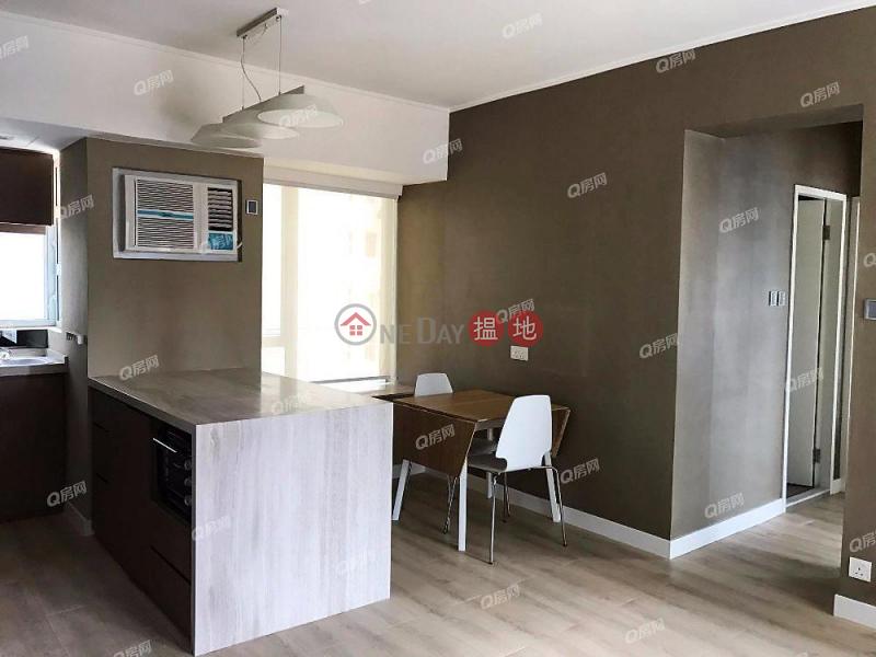 Floral Tower | 2 bedroom Mid Floor Flat for Sale, 1-9 Mosque Street | Western District Hong Kong | Sales, HK$ 14M
