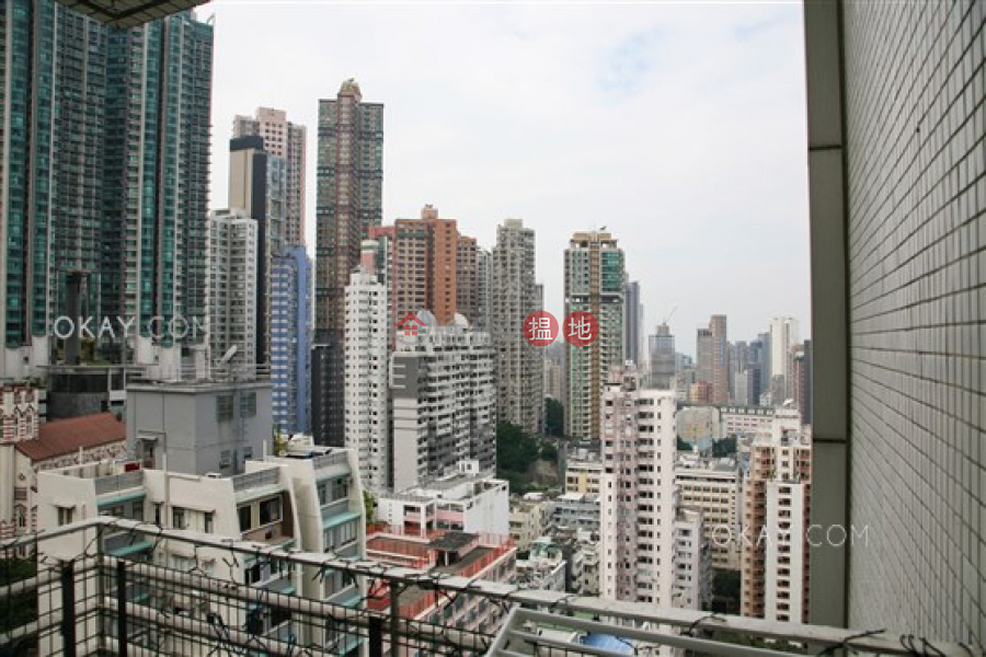Cherry Crest, High Residential Rental Listings, HK$ 38,000/ month