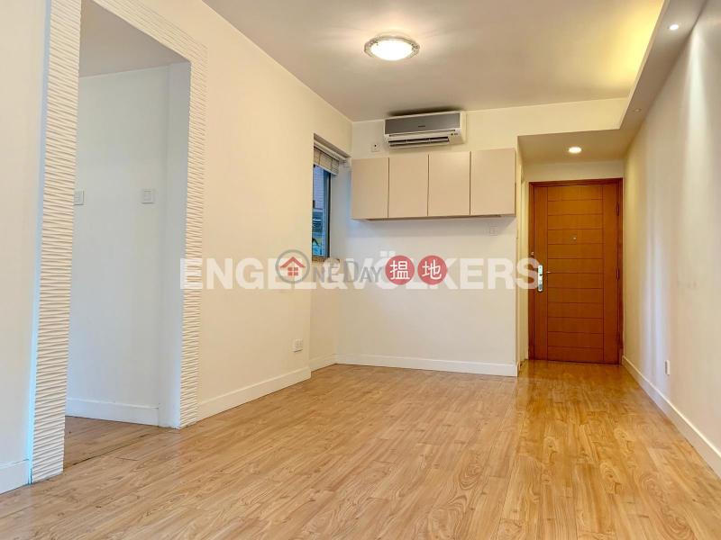 上環兩房一廳筍盤出租|住宅單位|帝后華庭(Queen\'s Terrace)出租樓盤 (EVHK89837)