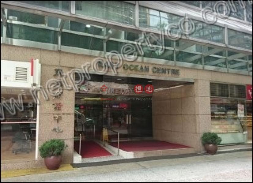 HK$ 19,000/ 月東海商業中心-油尖旺東海商業中心