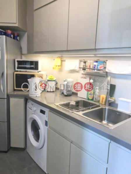 Stylish 3 bedroom on high floor | For Sale | 2 Seymour Road | Western District | Hong Kong Sales | HK$ 18.5M