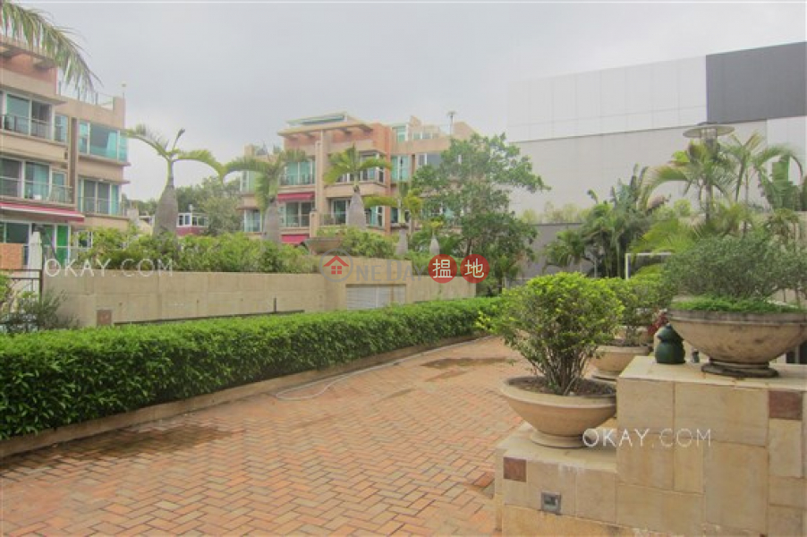 HK$ 12M Block 6 Costa Bello | Sai Kung | Stylish 3 bedroom with sea views & parking | For Sale