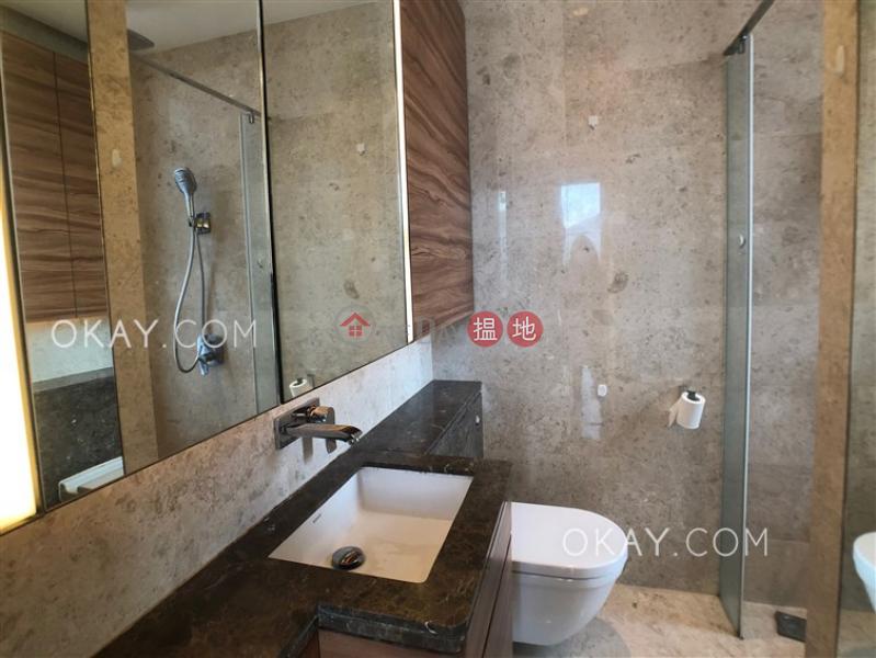 Elegant 2 bedroom on high floor with balcony | For Sale 8 Jones Street | Wan Chai District | Hong Kong Sales HK$ 17.5M