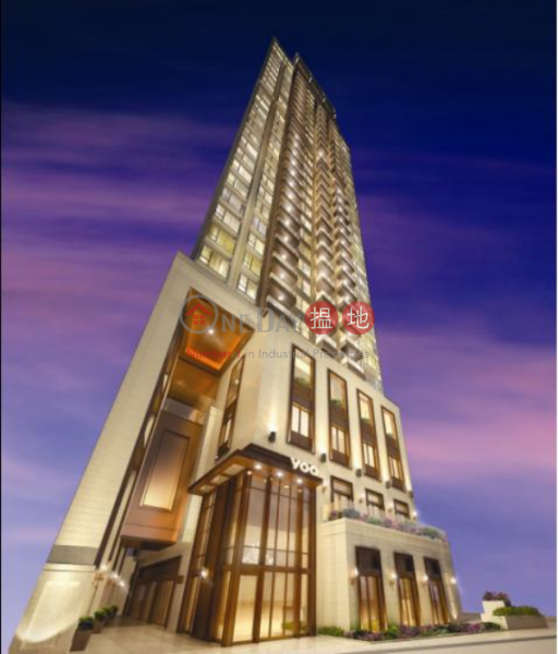 1 Bed Flat for Sale in Causeway Bay, yoo Residence yoo Residence Sales Listings | Wan Chai District (EVHK38832)
