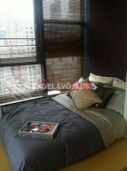 香港搵樓|租樓|二手盤|買樓| 搵地 | 住宅出租樓盤-西營盤兩房一廳筍盤出租|住宅單位