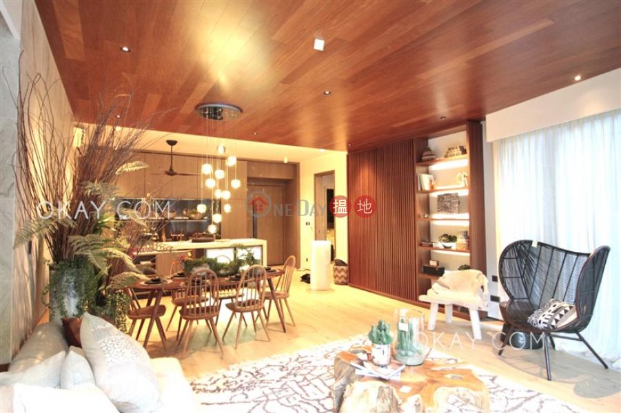 4房3廁,星級會所,可養寵物,連車位《傲瀧 12出租單位》663清水灣道 | 西貢-香港-出租HK$ 105,000/ 月