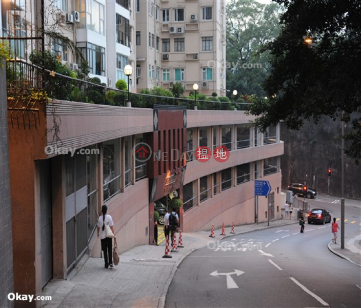 Unique 3 bedroom with parking | For Sale, 1971 Tai Hang Road | Wan Chai District Hong Kong, Sales, HK$ 35M