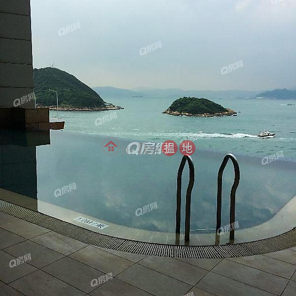HK$ 45,000/ month The Sail At Victoria | Western District | The Sail At Victoria | 3 bedroom Mid Floor Flat for Rent