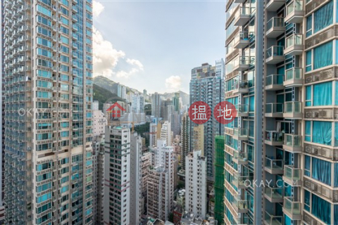 Unique 1 bedroom with balcony | For Sale|Wan Chai DistrictThe Avenue Tower 2(The Avenue Tower 2)Sales Listings (OKAY-S289916)_0