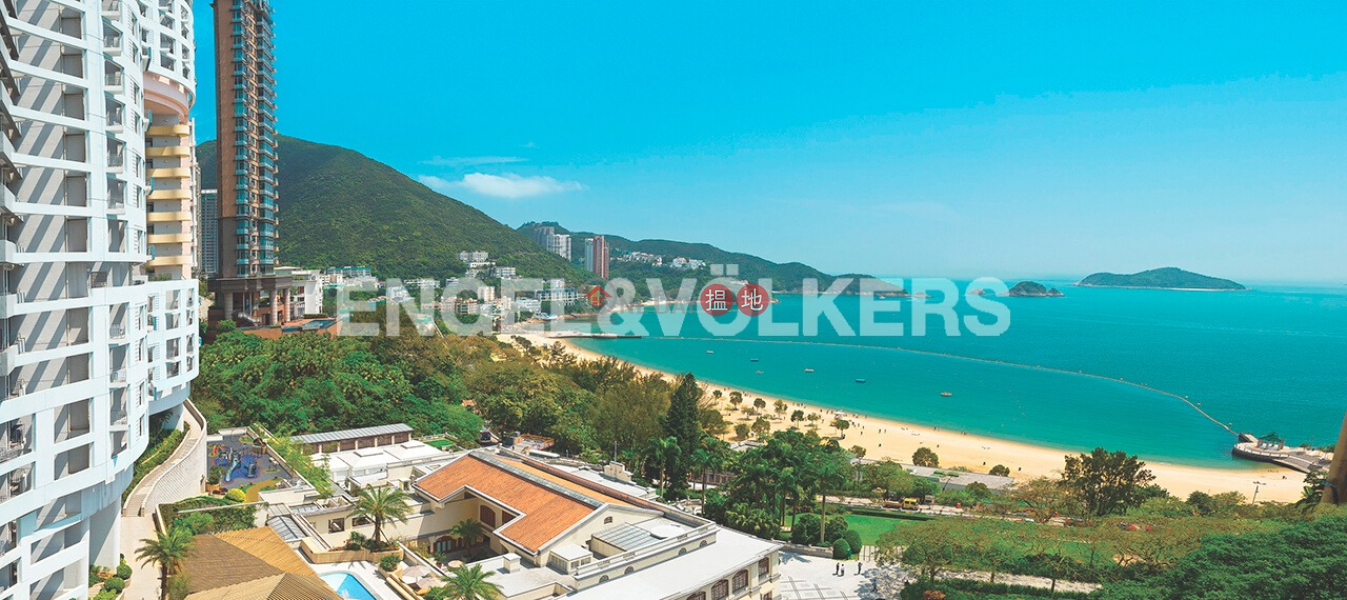 HK$ 76,000/ month Block 1 ( De Ricou) The Repulse Bay Southern District, 3 Bedroom Family Flat for Rent in Repulse Bay