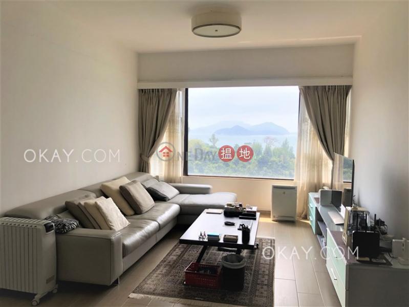 香港搵樓|租樓|二手盤|買樓| 搵地 | 住宅出售樓盤|3房2廁,海景,連車位《嘉麟閣2座出售單位》