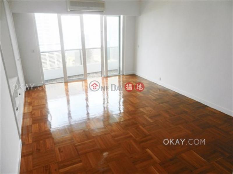 Stylish 3 bedroom with sea views, balcony | Rental | Hong Villa 峰景 Rental Listings