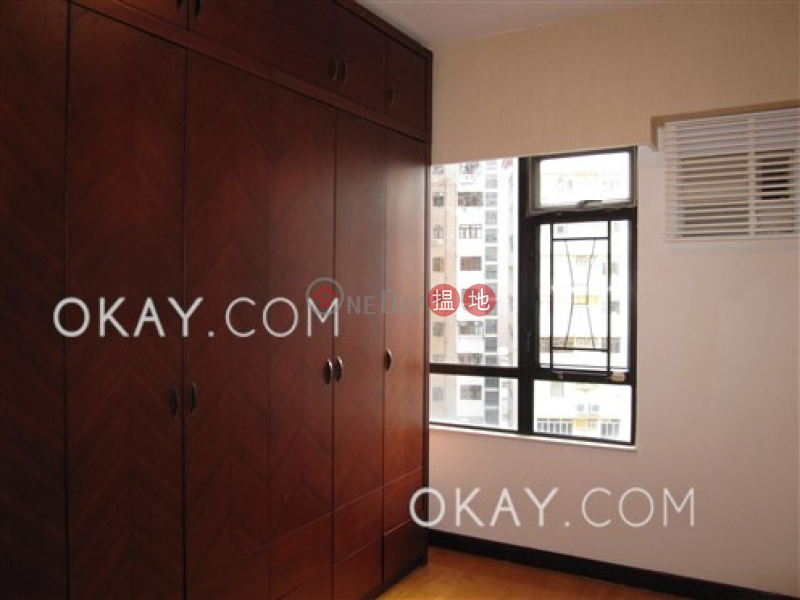 HK$ 35,000/ month, Comfort Heights Eastern District | Charming 3 bedroom in Fortress Hill | Rental