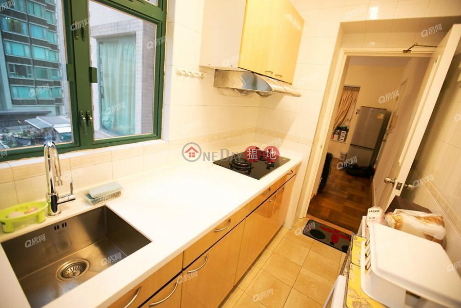 Able Building | Mid Floor Flat for Rent, Able Building 愛寶大廈 Rental Listings | Wan Chai District (XGWZ041100016)