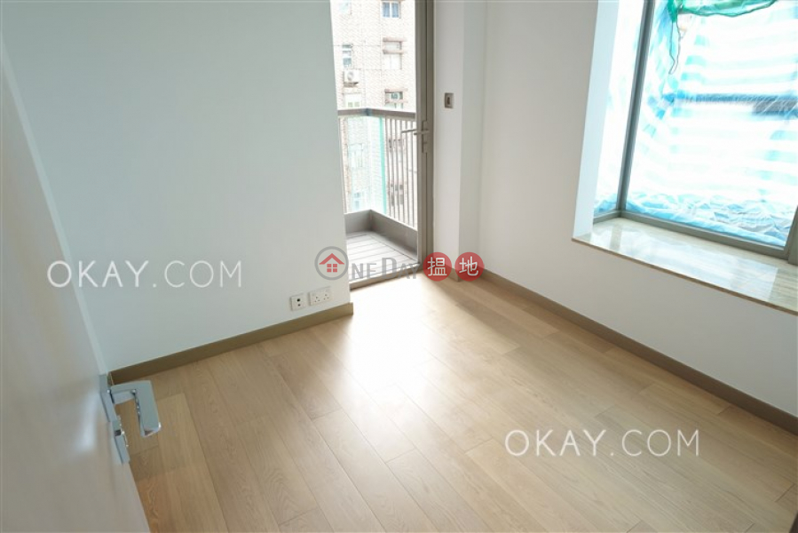 Popular 1 bedroom on high floor with balcony | For Sale | High West 曉譽 Sales Listings