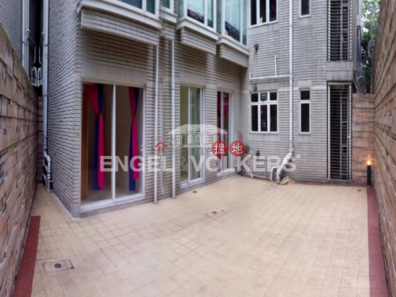 4 Bedroom Luxury Flat for Rent in Beacon Hill | One Beacon Hill 畢架山一號 Rental Listings