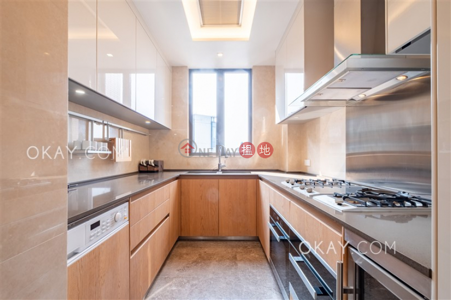 Property Search Hong Kong   OneDay   Residential   Rental Listings Stylish 3 bedroom on high floor with terrace & balcony   Rental