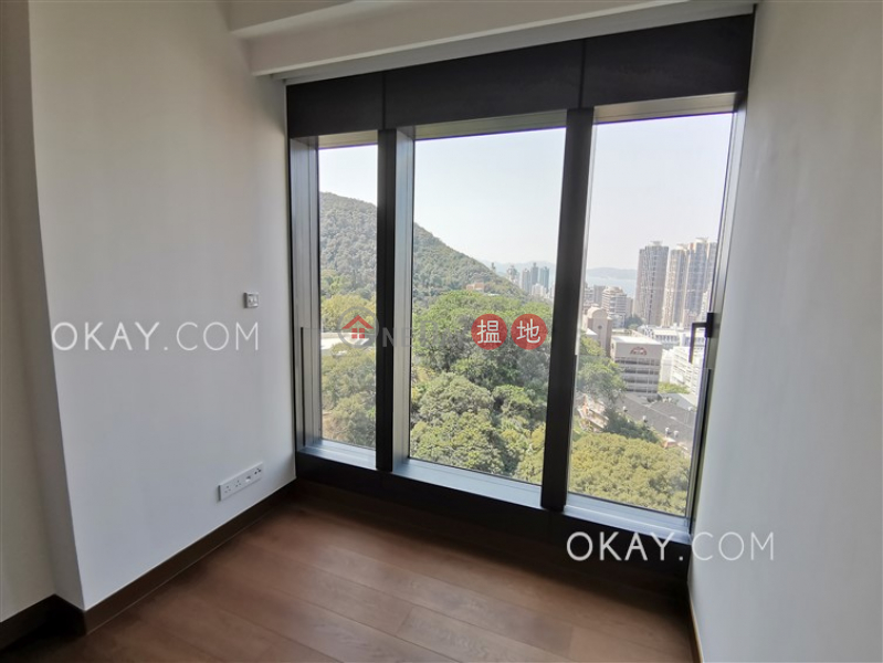 HK$ 103,000/ month | University Heights Block 2, Western District Stylish 4 bedroom with balcony | Rental