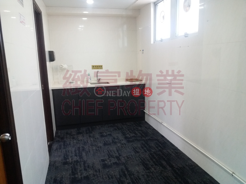 Perfect Industrial Building, Unknown, Industrial Rental Listings | HK$ 58,000/ month