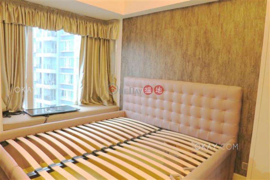 HK$ 29,000/ 月|海桃灣1座|油尖旺|2房1廁,極高層,星級會所,露台海桃灣1座出租單位