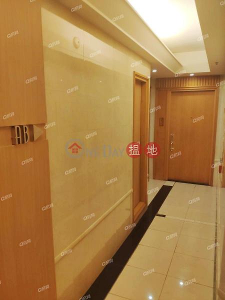 HK$ 38,000/ 月寶翠園1期2座|西區|有匙即睇,景觀開揚,名校網,鄰近地鐵,大型會所《寶翠園1期2座租盤》