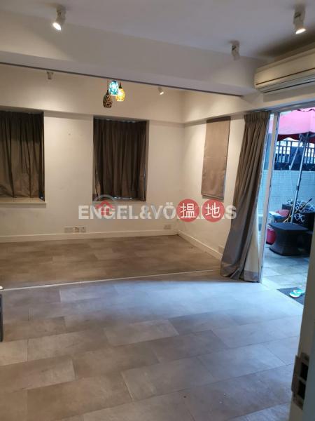 西半山開放式筍盤出租|住宅單位-6衛城道 | 西區香港出租-HK$ 18,000/ 月
