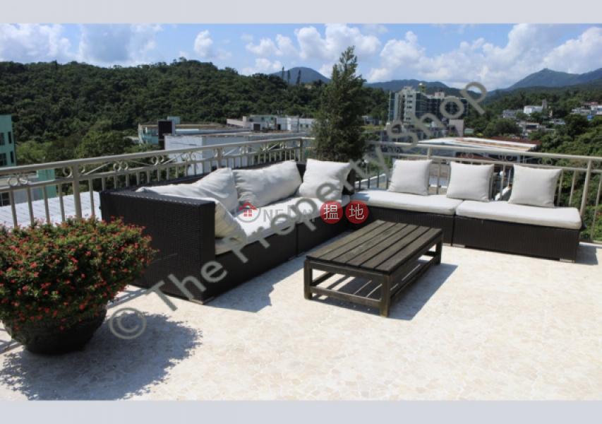 Beautiful Sai Kung Apartment, Po Lo Che | Sai Kung, Hong Kong, Sales | HK$ 9.8M
