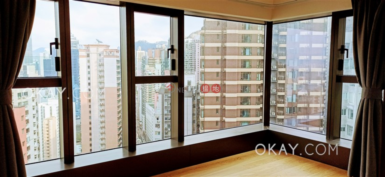 Alassio Middle | Residential | Rental Listings | HK$ 54,000/ month