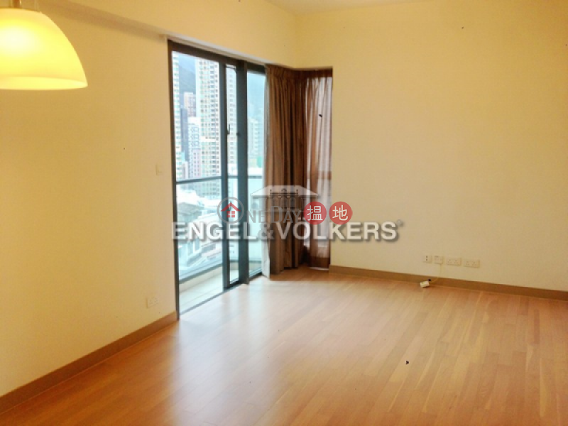 2 Bedroom Flat for Rent in Wan Chai | 28 Wood Road | Wan Chai District Hong Kong Rental HK$ 45,000/ month