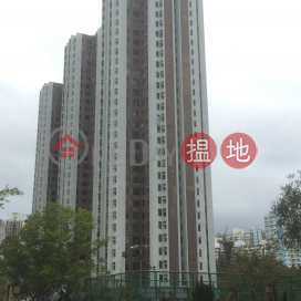 綠楊新邨 Q座,荃灣東, 新界