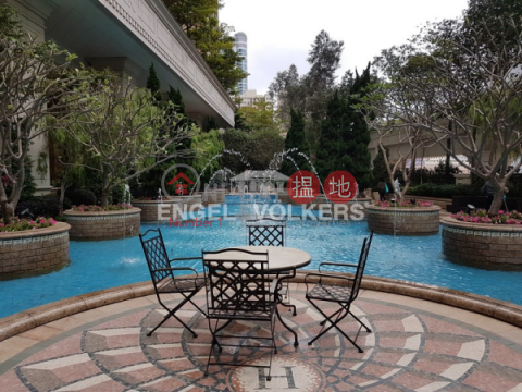 3 Bedroom Family Flat for Sale in Tai Kok Tsui|The Hermitage(The Hermitage)Sales Listings (EVHK36616)_0