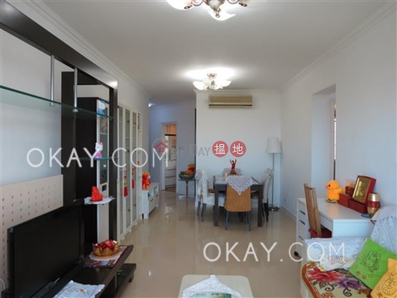 Lovely 3 bedroom on high floor with balcony | Rental | 188 Canton Road | Yau Tsim Mong, Hong Kong Rental, HK$ 43,000/ month