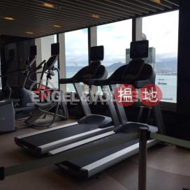 1 Bed Flat for Sale in Sai Ying Pun|Western DistrictThe Nova(The Nova)Sales Listings (EVHK60063)_3