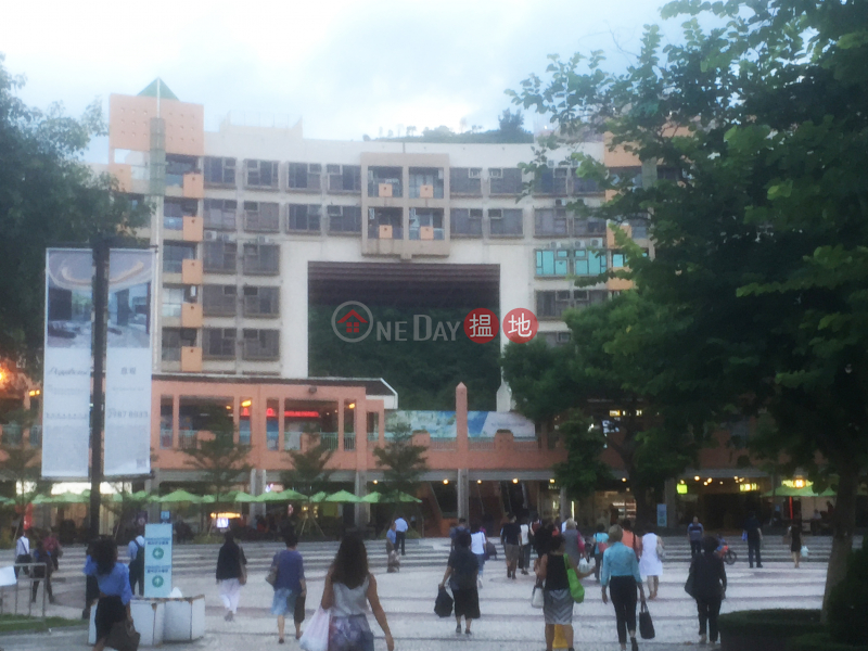 Discovery Bay Plaza / DB Plaza (Discovery Bay Plaza / DB Plaza) Discovery Bay|搵地(OneDay)(1)