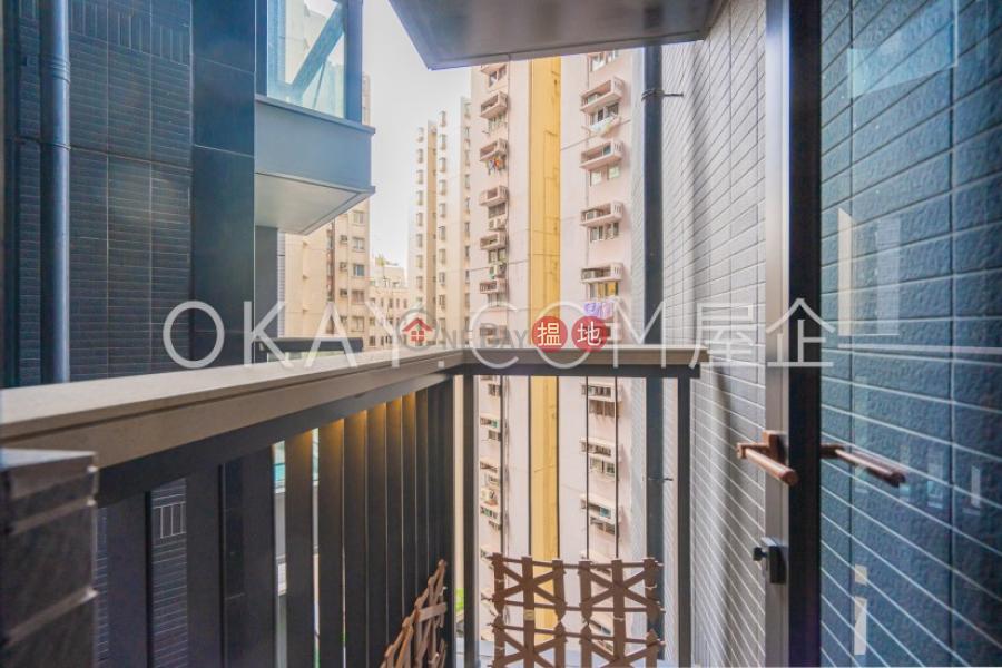香港搵樓 租樓 二手盤 買樓  搵地   住宅 出租樓盤1房1廁,星級會所,露台柏蔚山 3座出租單位