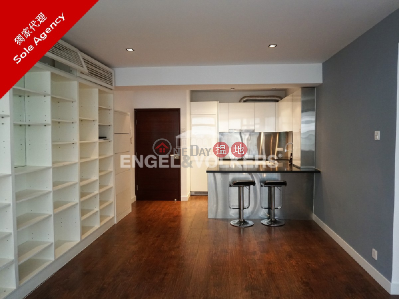 1 Bed Flat for Sale in Soho 135-137 Caine Road | Central District Hong Kong Sales, HK$ 10.5M