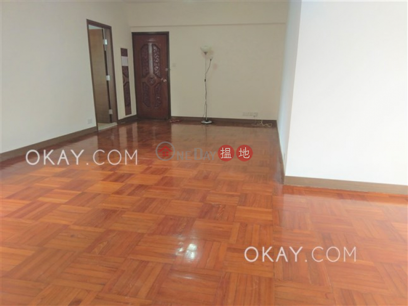 HK$ 47,000/ month Kam Kin Mansion | Central District, Stylish 4 bedroom on high floor with sea views | Rental