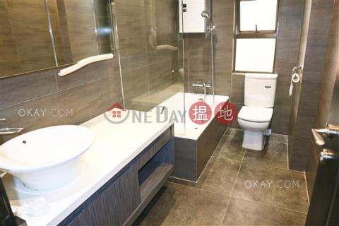 3房2廁,海景,連車位,露台《玫瑰花園出售單位》|玫瑰花園(Rosedale)出售樓盤 (OKAY-S47841)_0